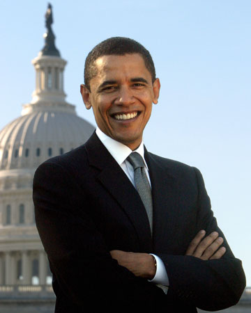 Historical Election:  From Obama to Prop 8