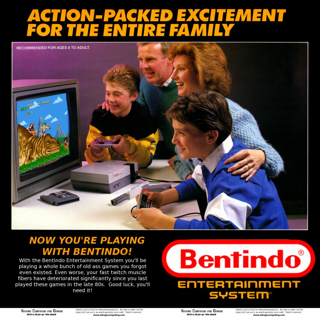 Back of the Bentindo box